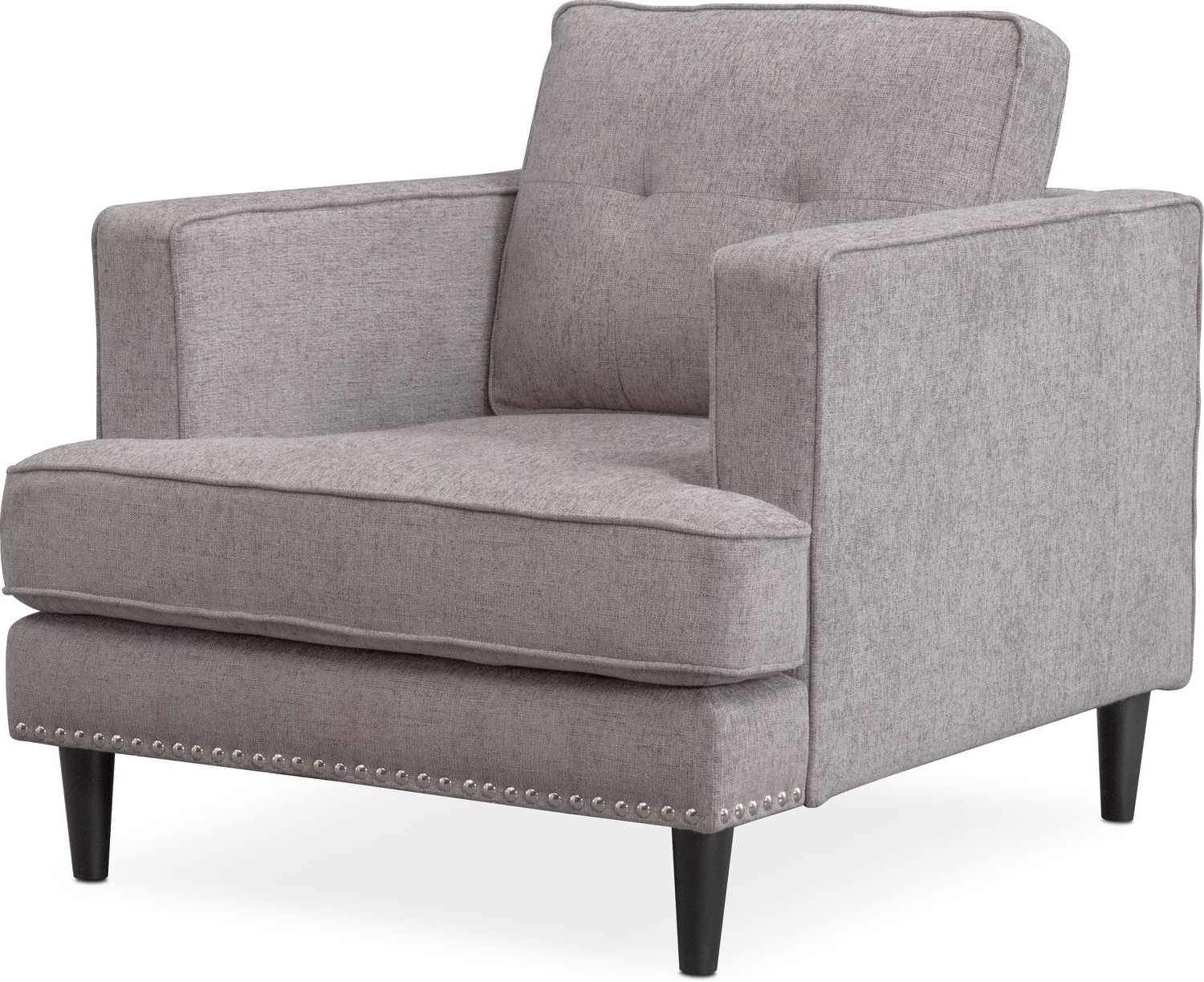2018 Parker Sofa, Chair And Ottoman Set (Gallery 11 of 20)