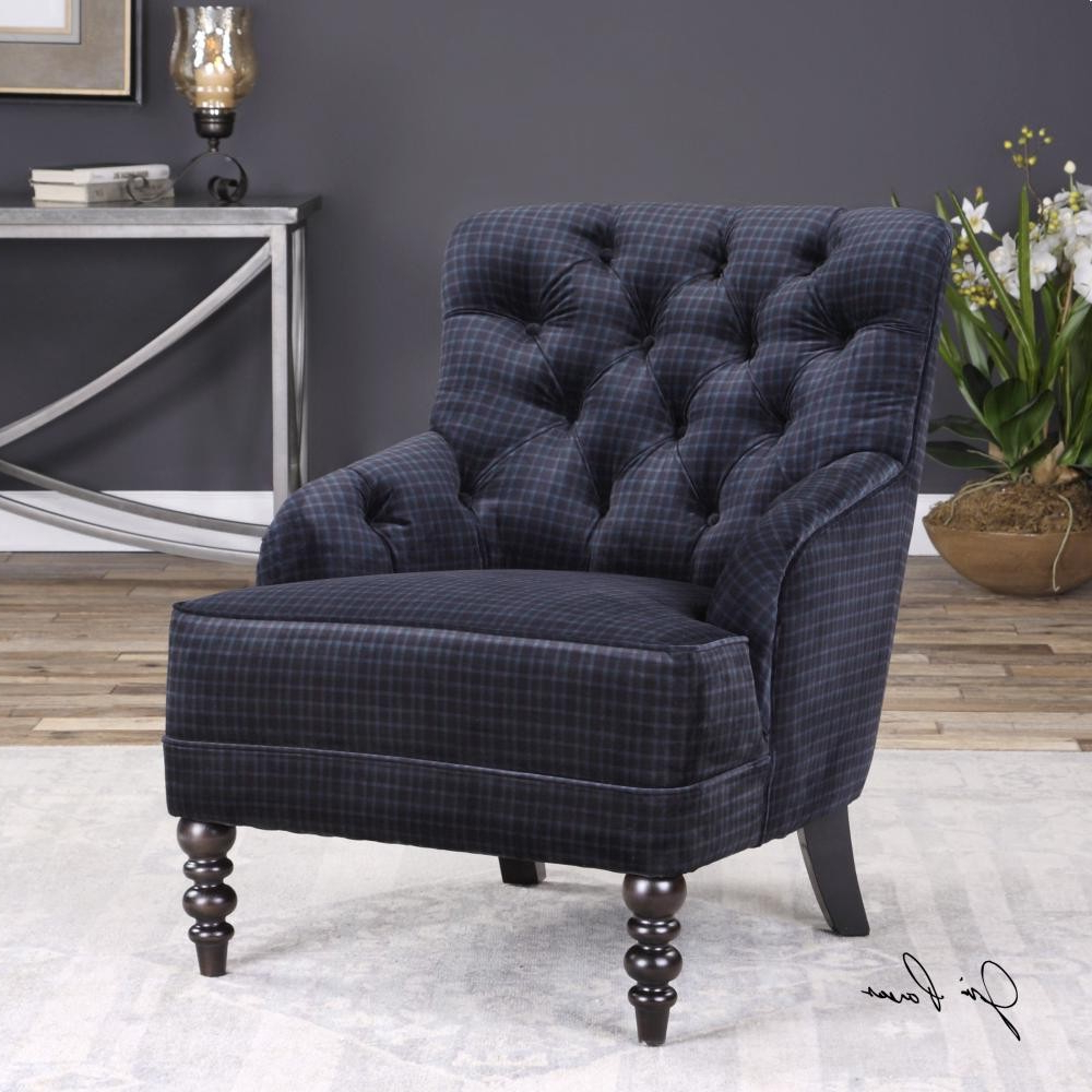 2019 Mahoney, Accent Chair (View 17 of 20)