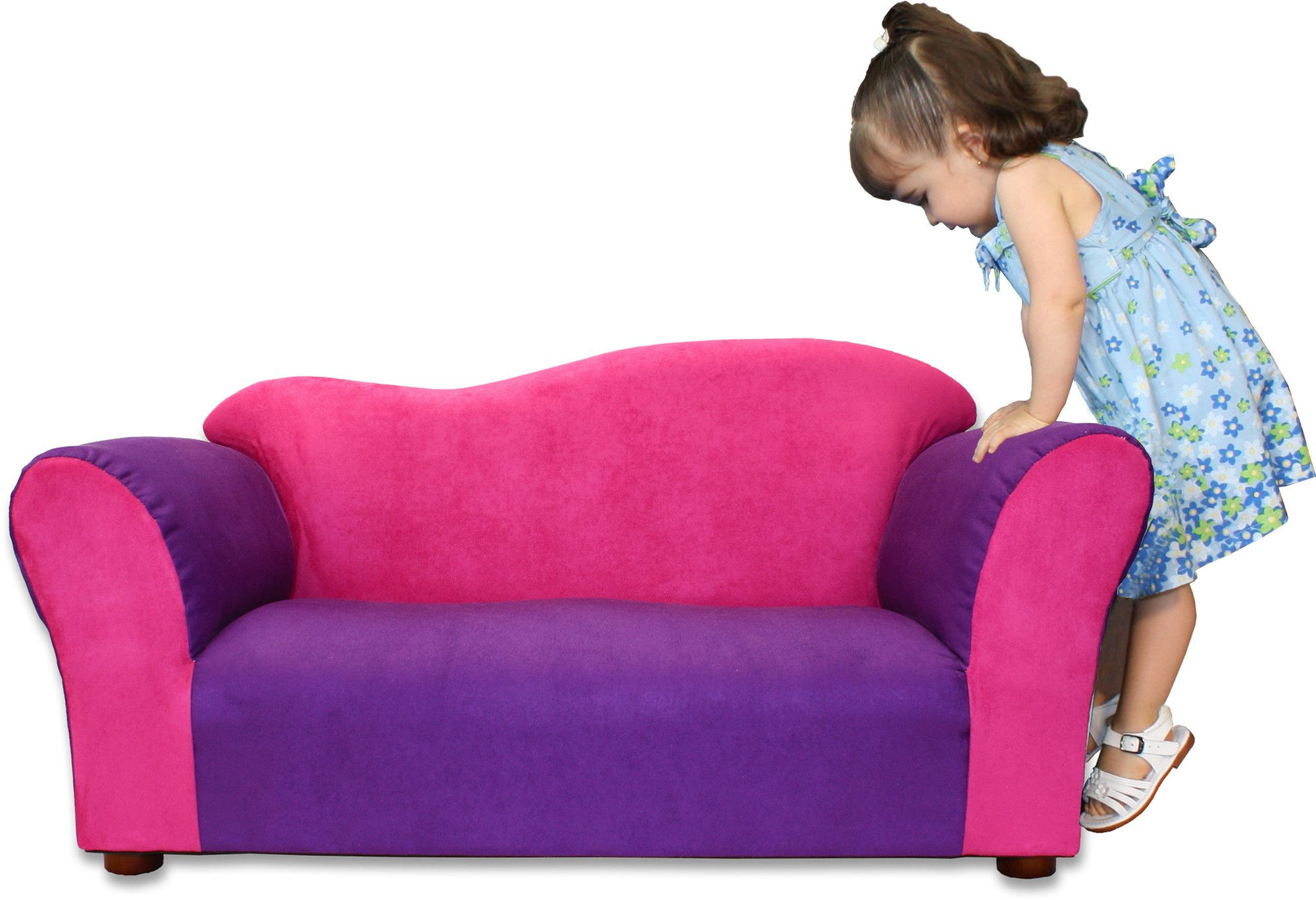 3 Year Old Girls Gifts With Regard To Current Toddler Sofa Chairs (View 5 of 20)