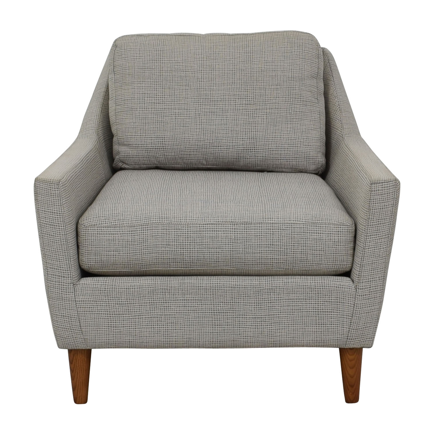 [%66% Off – West Elm West Elm Grey Everett Sofa Chair / Chairs Within Preferred Elm Sofa Chairs|elm Sofa Chairs With Current 66% Off – West Elm West Elm Grey Everett Sofa Chair / Chairs|famous Elm Sofa Chairs Pertaining To 66% Off – West Elm West Elm Grey Everett Sofa Chair / Chairs|most Popular 66% Off – West Elm West Elm Grey Everett Sofa Chair / Chairs Regarding Elm Sofa Chairs%] (View 2 of 20)