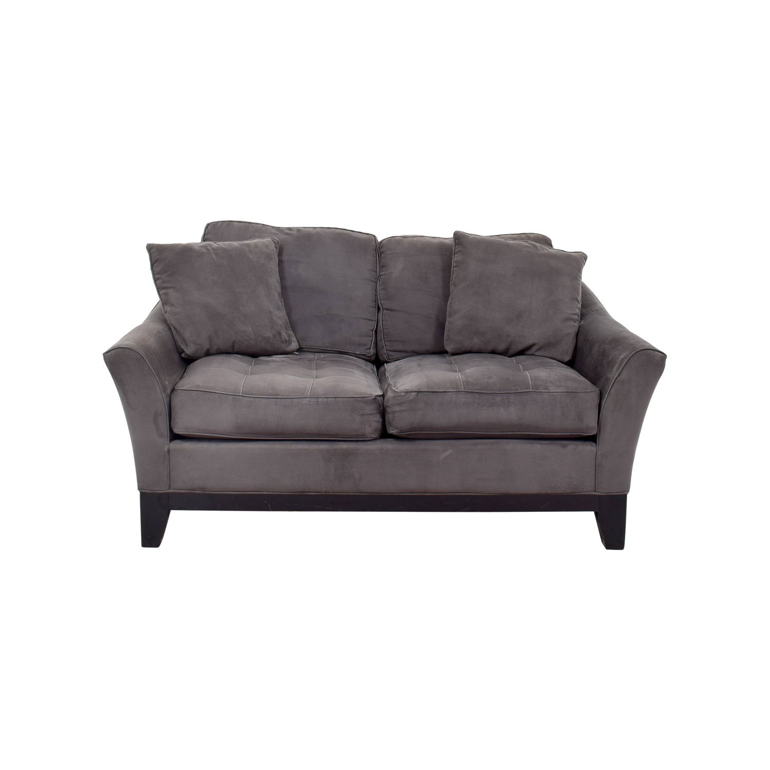 [%75% Off – Raymour & Flanigan Raymour & Flanigan Rory Slate In Well Known Rory Sofa Chairs|Rory Sofa Chairs Regarding Preferred 75% Off – Raymour & Flanigan Raymour & Flanigan Rory Slate|Most Recent Rory Sofa Chairs Throughout 75% Off – Raymour & Flanigan Raymour & Flanigan Rory Slate|Popular 75% Off – Raymour & Flanigan Raymour & Flanigan Rory Slate Within Rory Sofa Chairs%] (View 1 of 20)