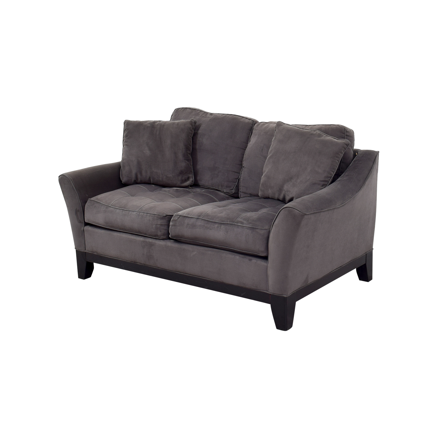 [%75% Off – Raymour & Flanigan Raymour & Flanigan Rory Slate Pertaining To Most Up To Date Rory Sofa Chairs|Rory Sofa Chairs With Regard To Best And Newest 75% Off – Raymour & Flanigan Raymour & Flanigan Rory Slate|Current Rory Sofa Chairs Inside 75% Off – Raymour & Flanigan Raymour & Flanigan Rory Slate|Newest 75% Off – Raymour & Flanigan Raymour & Flanigan Rory Slate With Regard To Rory Sofa Chairs%] (View 2 of 20)