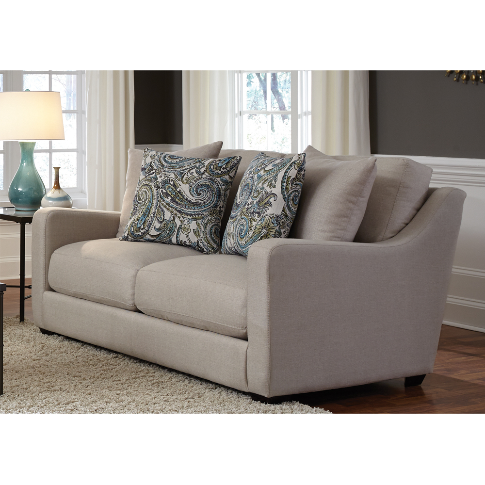 885 Haven Stationary Collection – Franklin Furniture Product Intended For Trendy Haven Sofa Chairs (View 14 of 20)