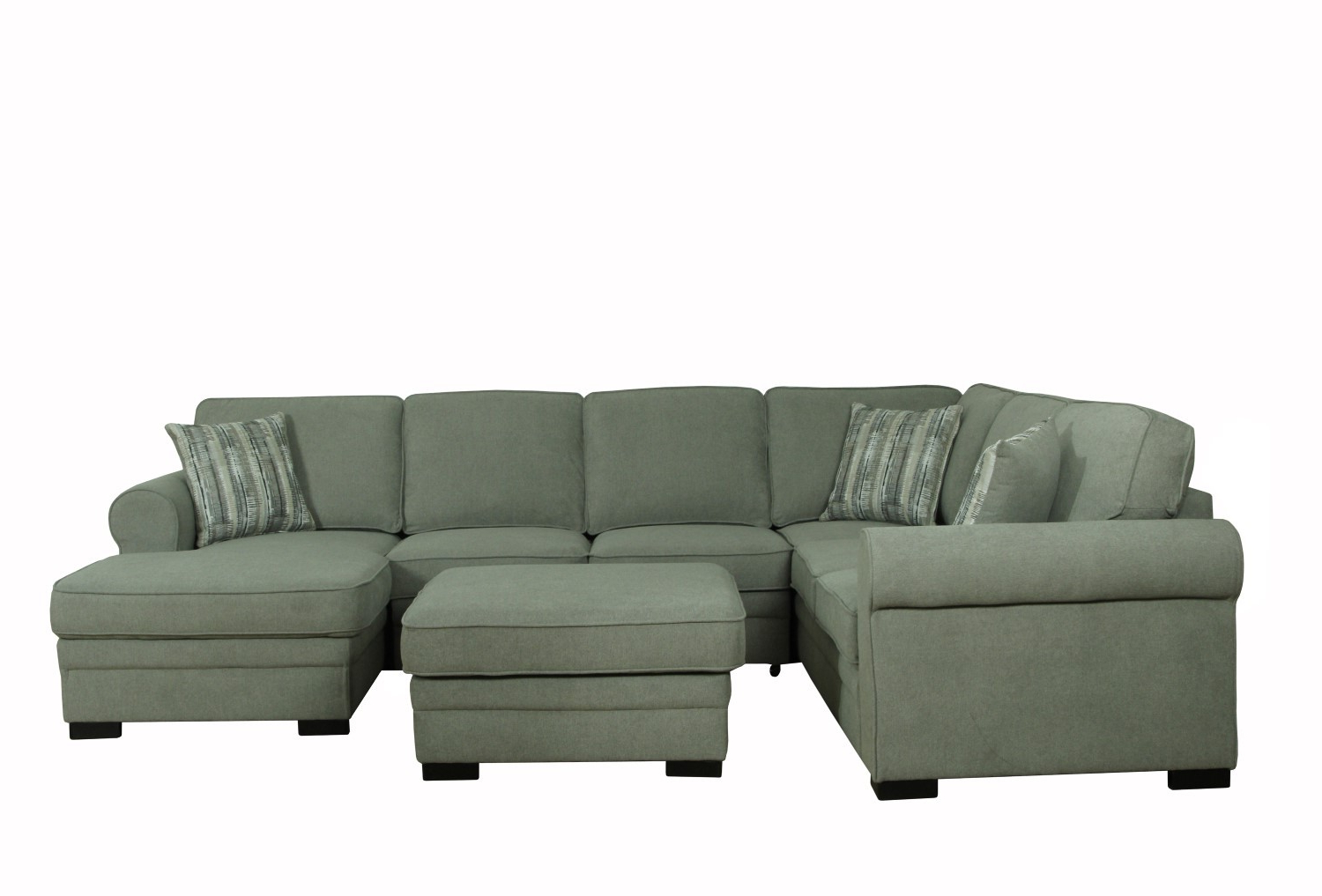 Abigail Ii Sofa Chairs Regarding Most Up To Date Abigail Sectional (View 5 of 20)