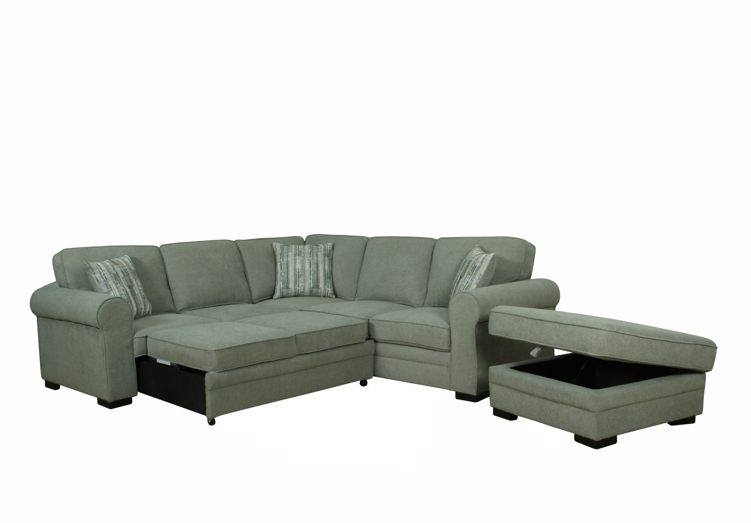 Abigail Sectional (View 11 of 20)