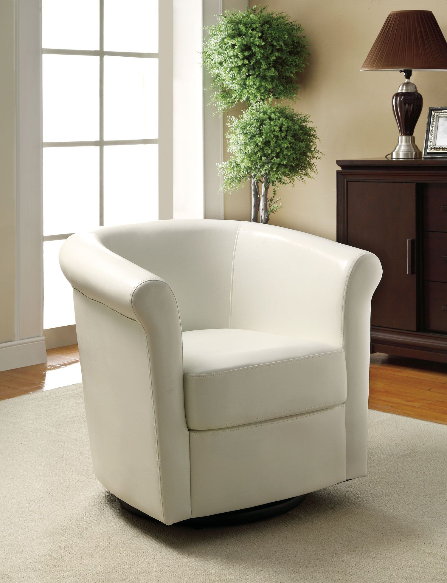 Accent Chairs For Living Room (View 6 of 20)