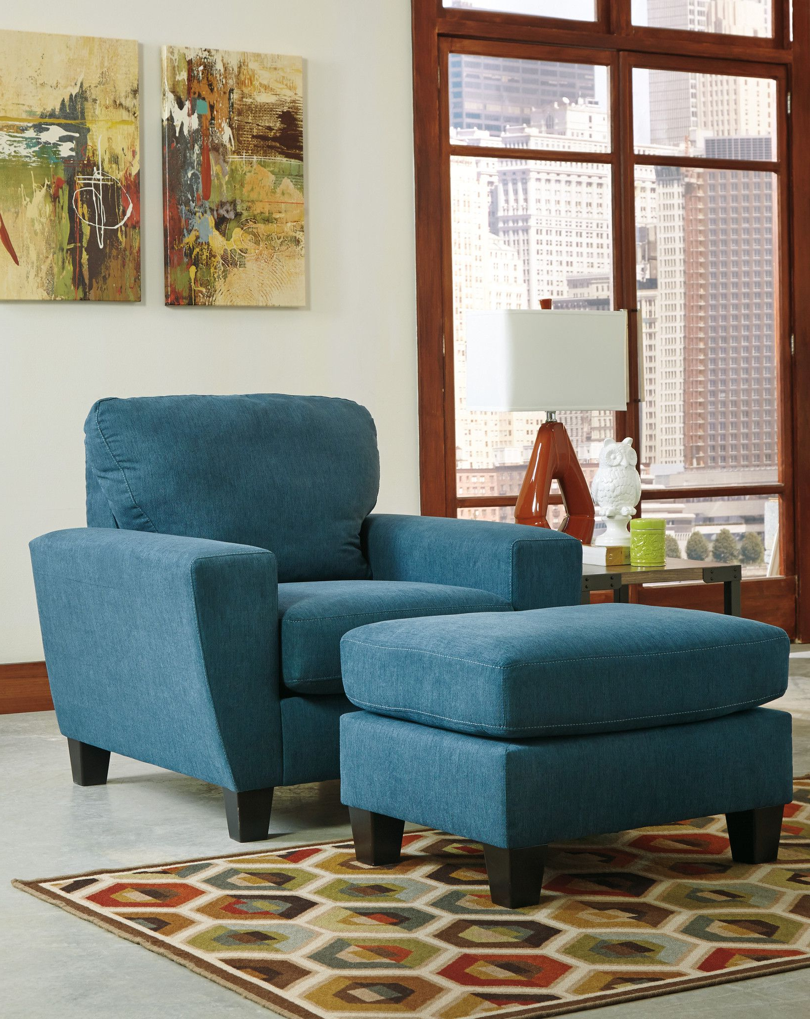 Accent Chairs (View 3 of 20)