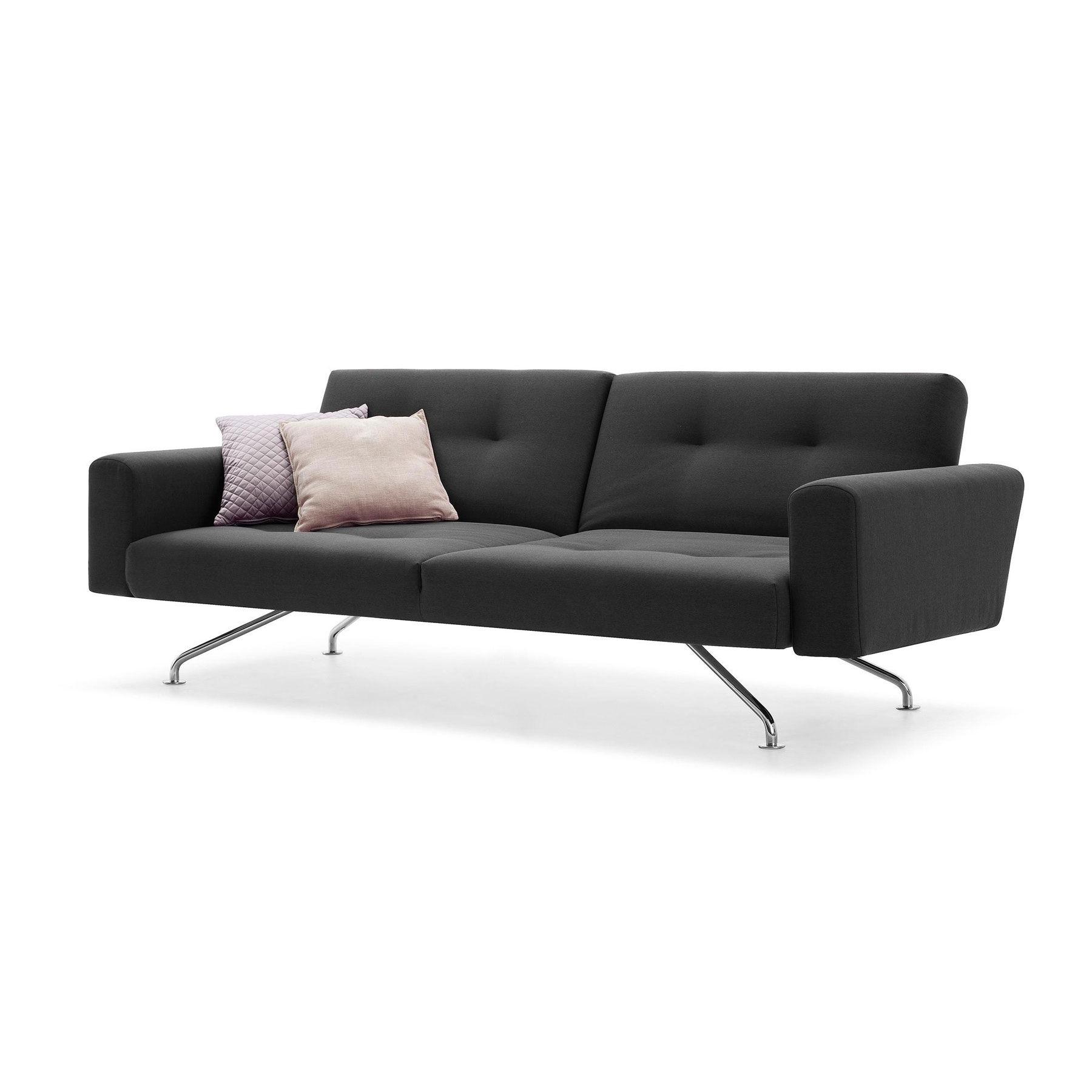 Aidan Convertible Sofa (Gallery 7 of 20)