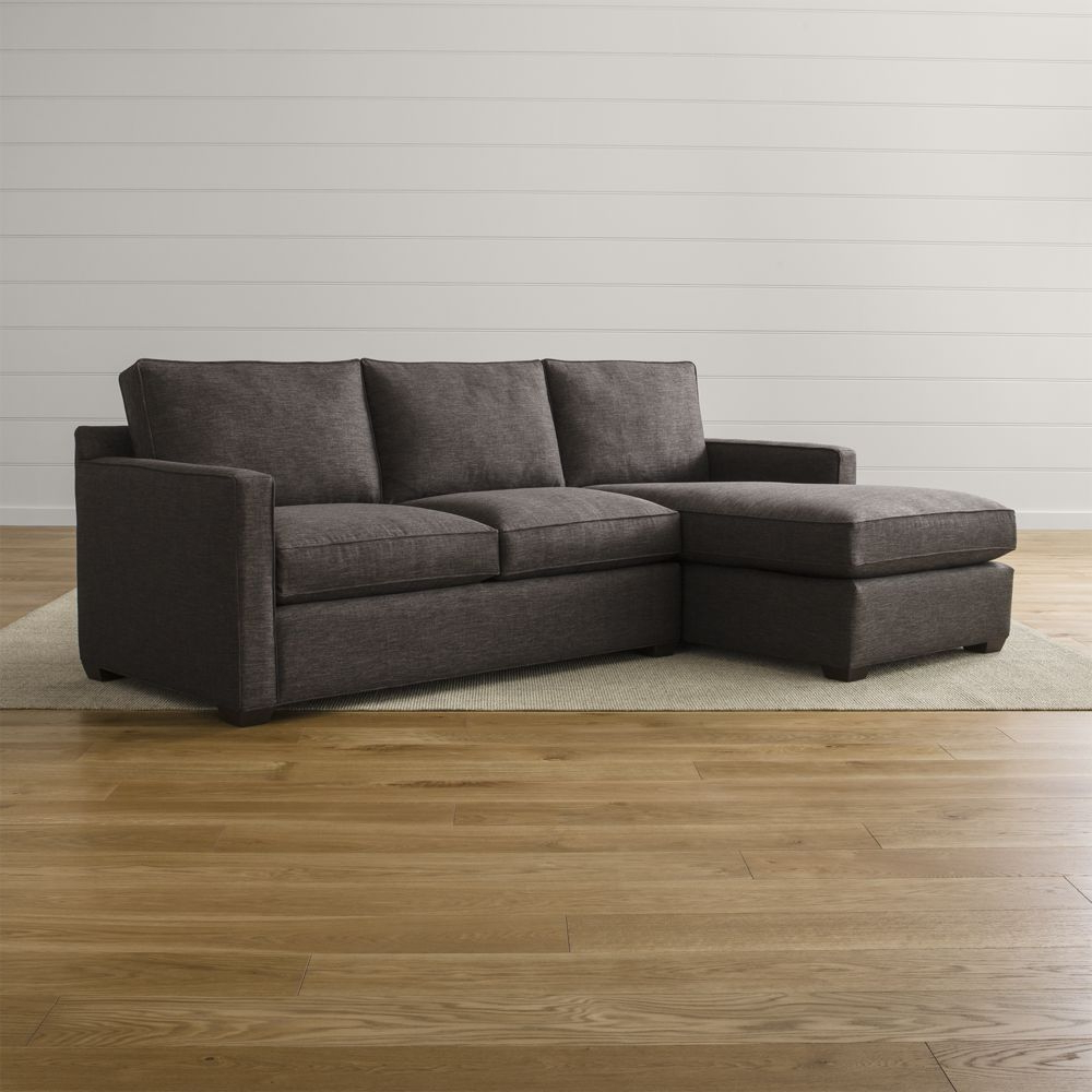 Aidan Ii Sofa Chairs Intended For Well Known Davis 2 Piece Sectional Sofa (Gallery 12 of 20)