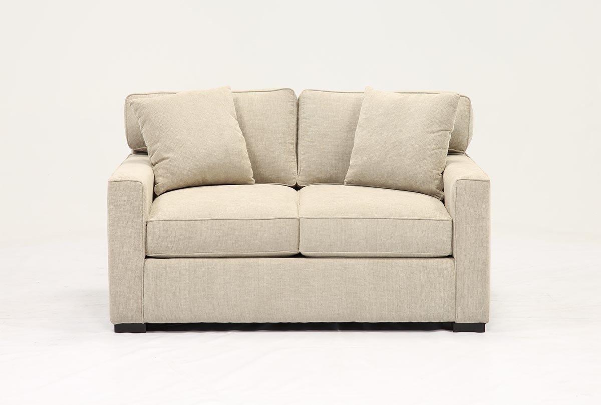 Alder Grande Loveseat (Gallery 2 of 20)