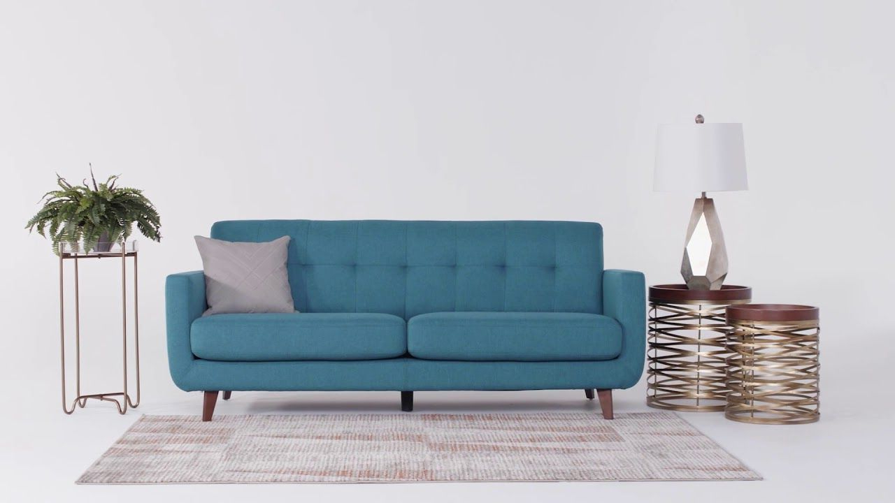 Allie Jade Sofa Chairs In Preferred Transform Your Living Room Into The Ultimate Lounge With The Cool (View 2 of 20)
