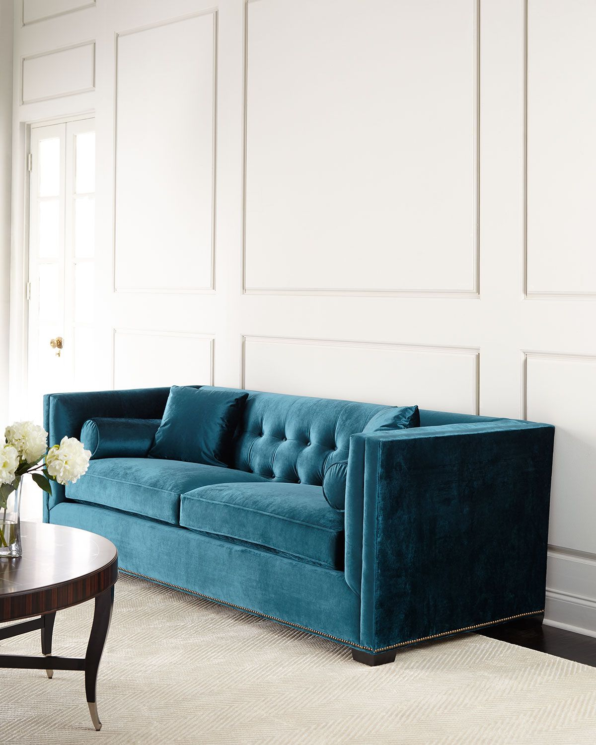 Allie Jade Sofa Chairs With Current Jade Sofa Decor – Deindayz (View 4 of 20)