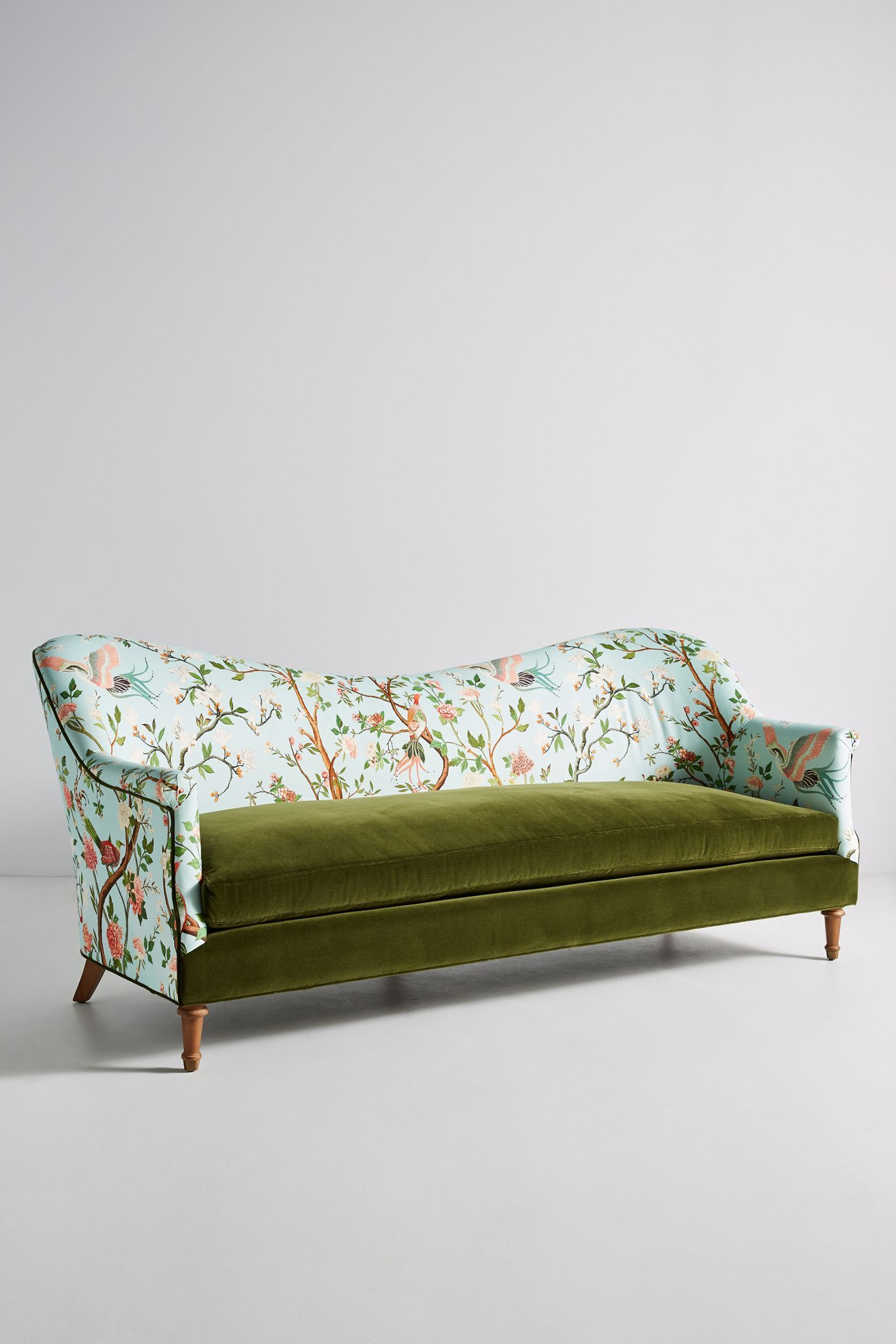 Allie Jade Sofa Chairs With Regard To Most Recently Released Pied A Terre Sofa, Valerie In  (View 6 of 20)