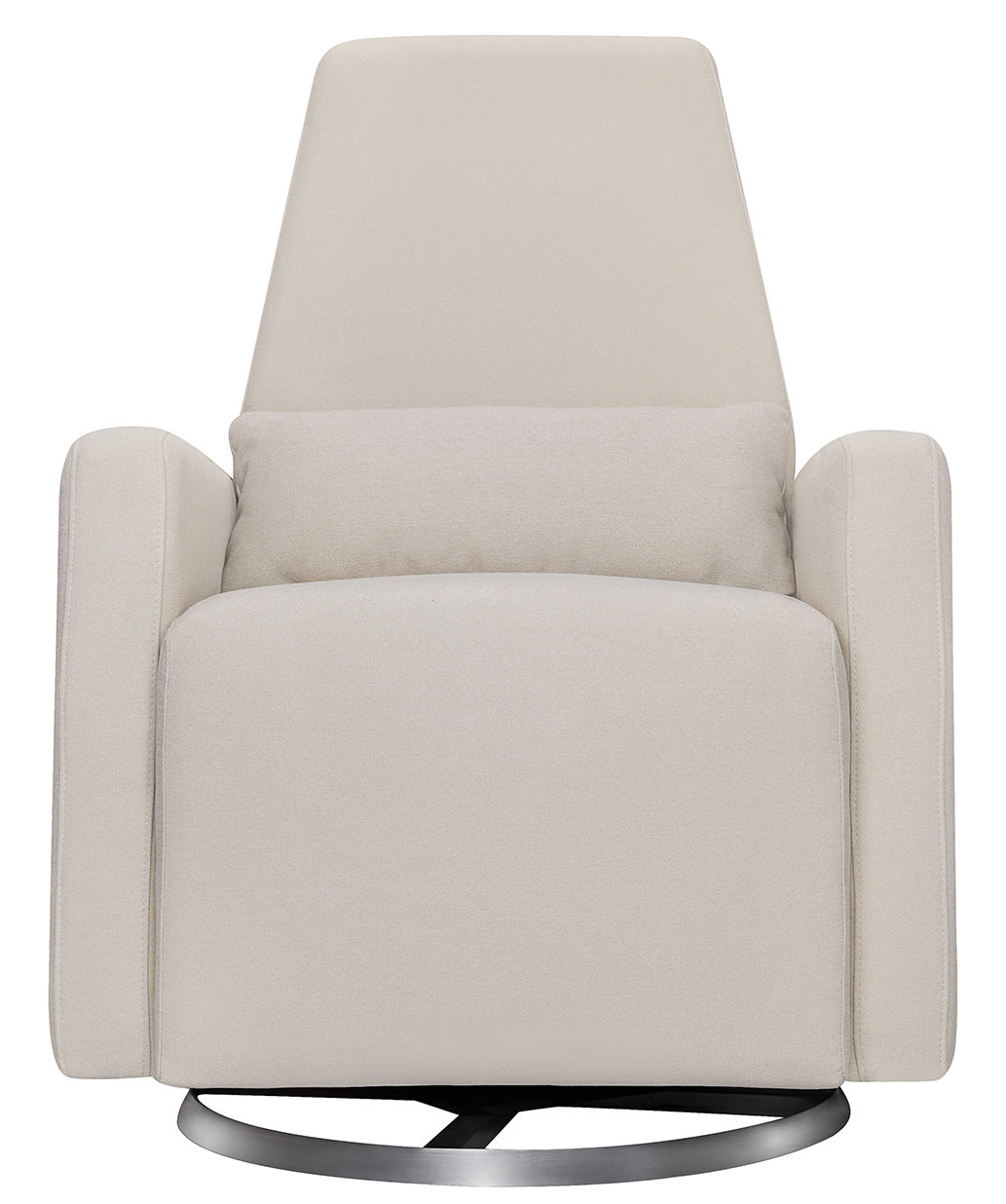 Allmodern With Mari Swivel Glider Recliners (Gallery 7 of 20)