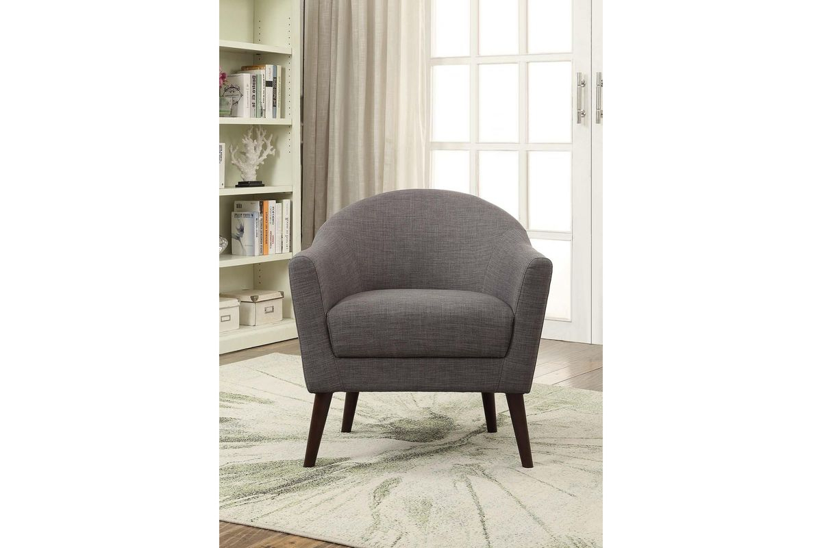 Featured Photo of Amari Swivel Accent Chairs