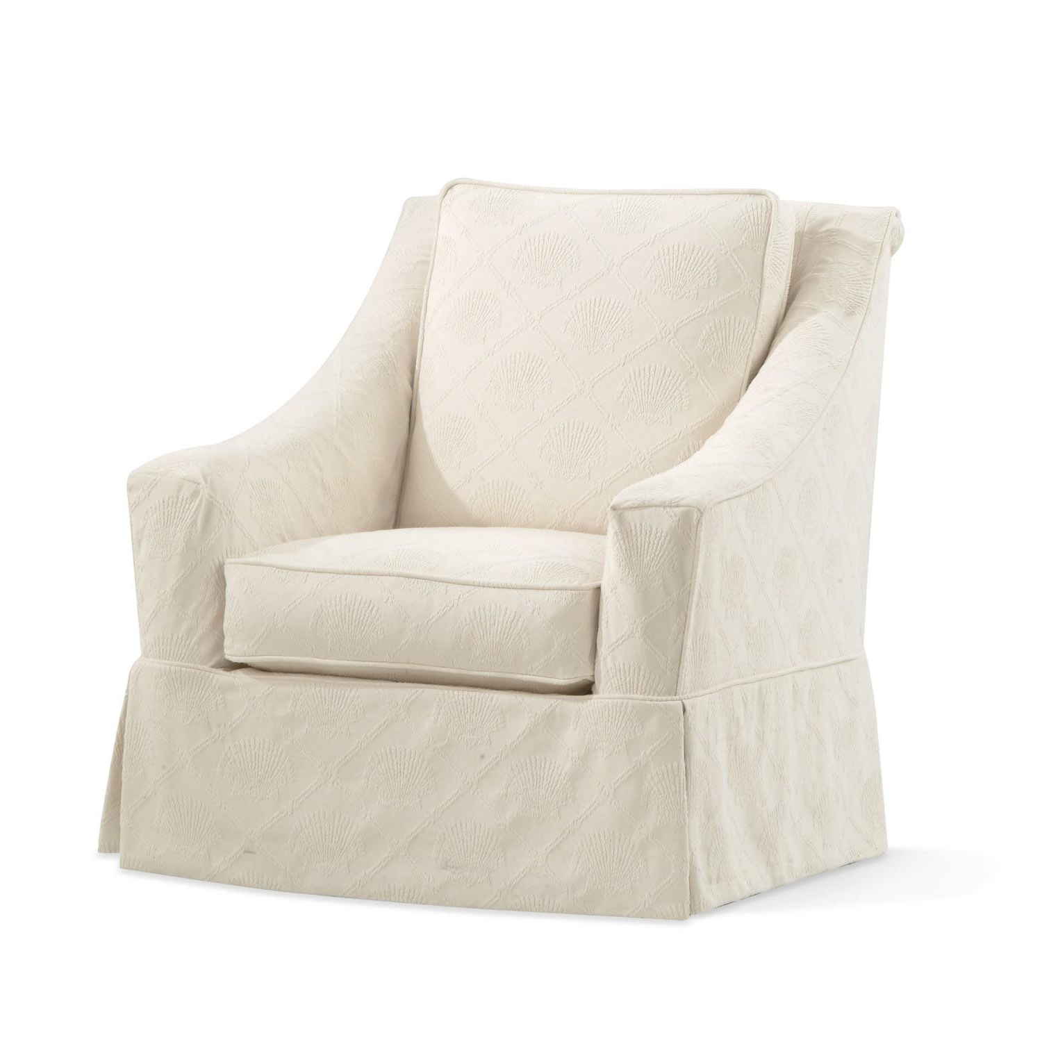 American Country Throughout Famous Loft Smokey Swivel Accent Chairs (View 20 of 20)