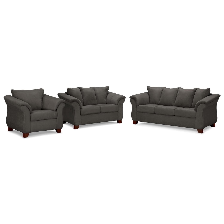 American Signature Furniture (View 4 of 20)