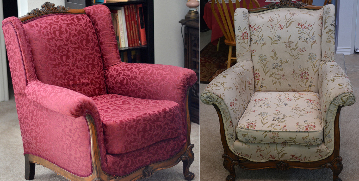 Antique Sofa Chairs Throughout Most Recent The Adventures Of Mrs (View 16 of 20)