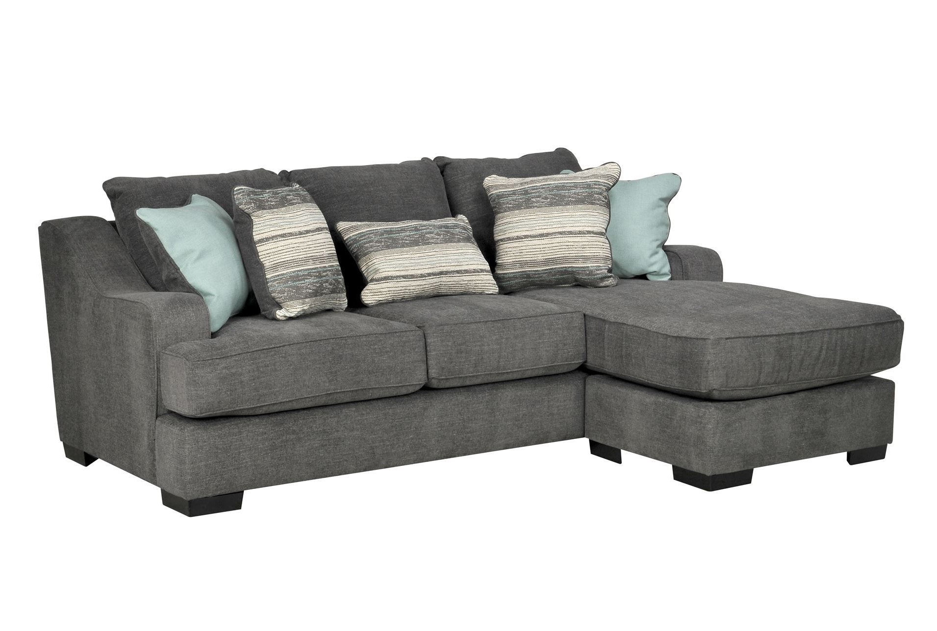 Aquarius Dark Grey Sofa Chairs For Most Recent Colour Slipcovers Pillows Covers Couch Placement Glamour Schemes (View 2 of 20)