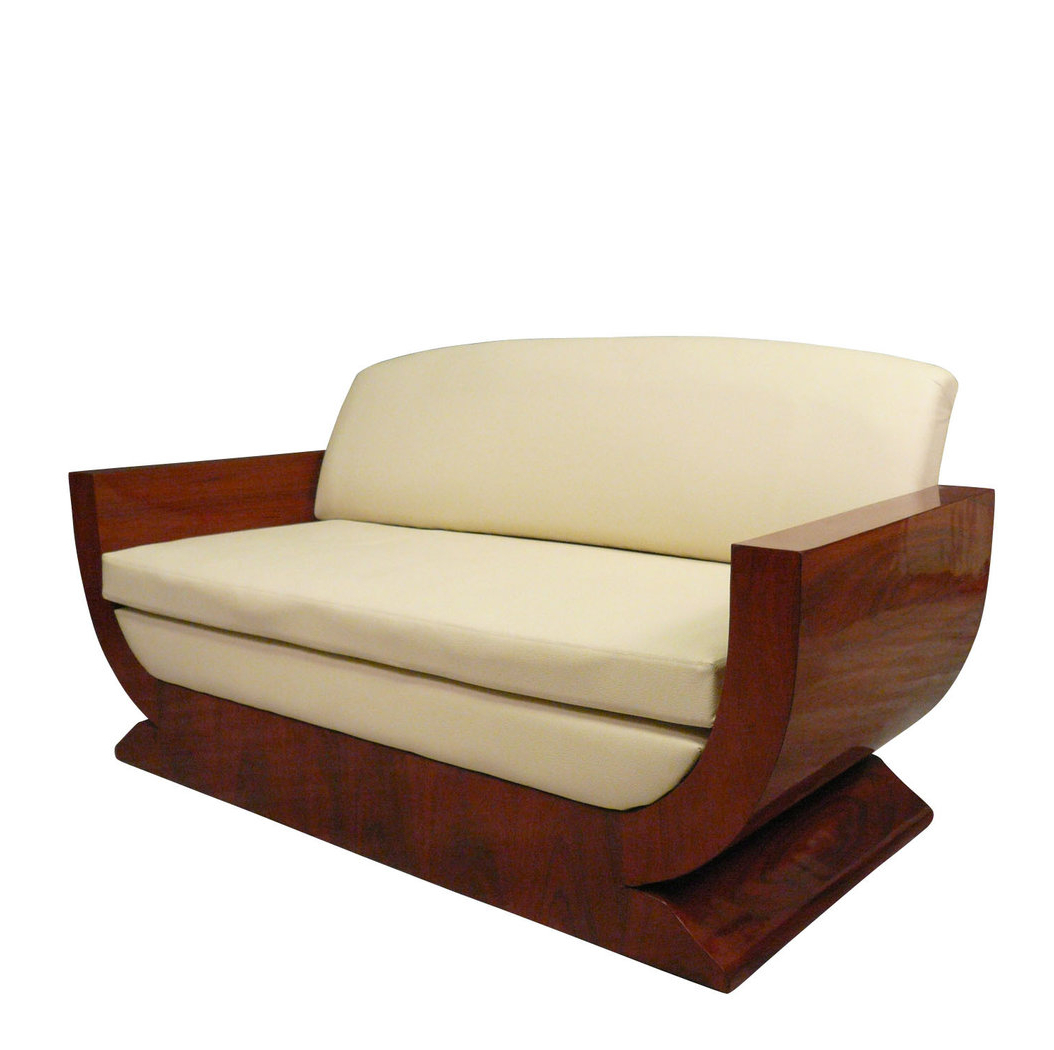 Art Deco Sofa – Art Deco Furniture In Well Known Art Deco Sofa And Chairs (View 5 of 20)