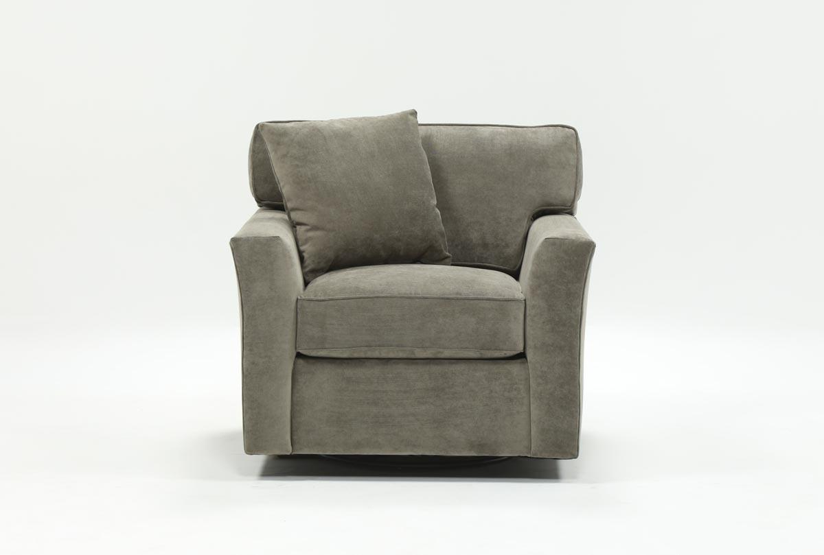 Aspen Swivel Chair (Gallery 3 of 20)