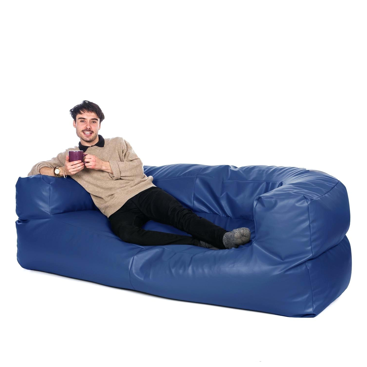 Bean Bag Sofa Chair – Mirafiori.co Within Most Up To Date Bean Bag Sofa Chairs (Gallery 16 of 20)