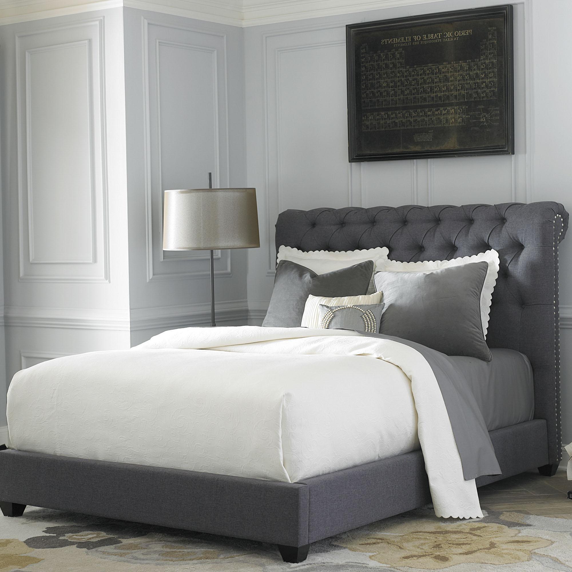 Bedroom Collection, Bedroom Set, Bedroom Furniture (View 13 of 20)