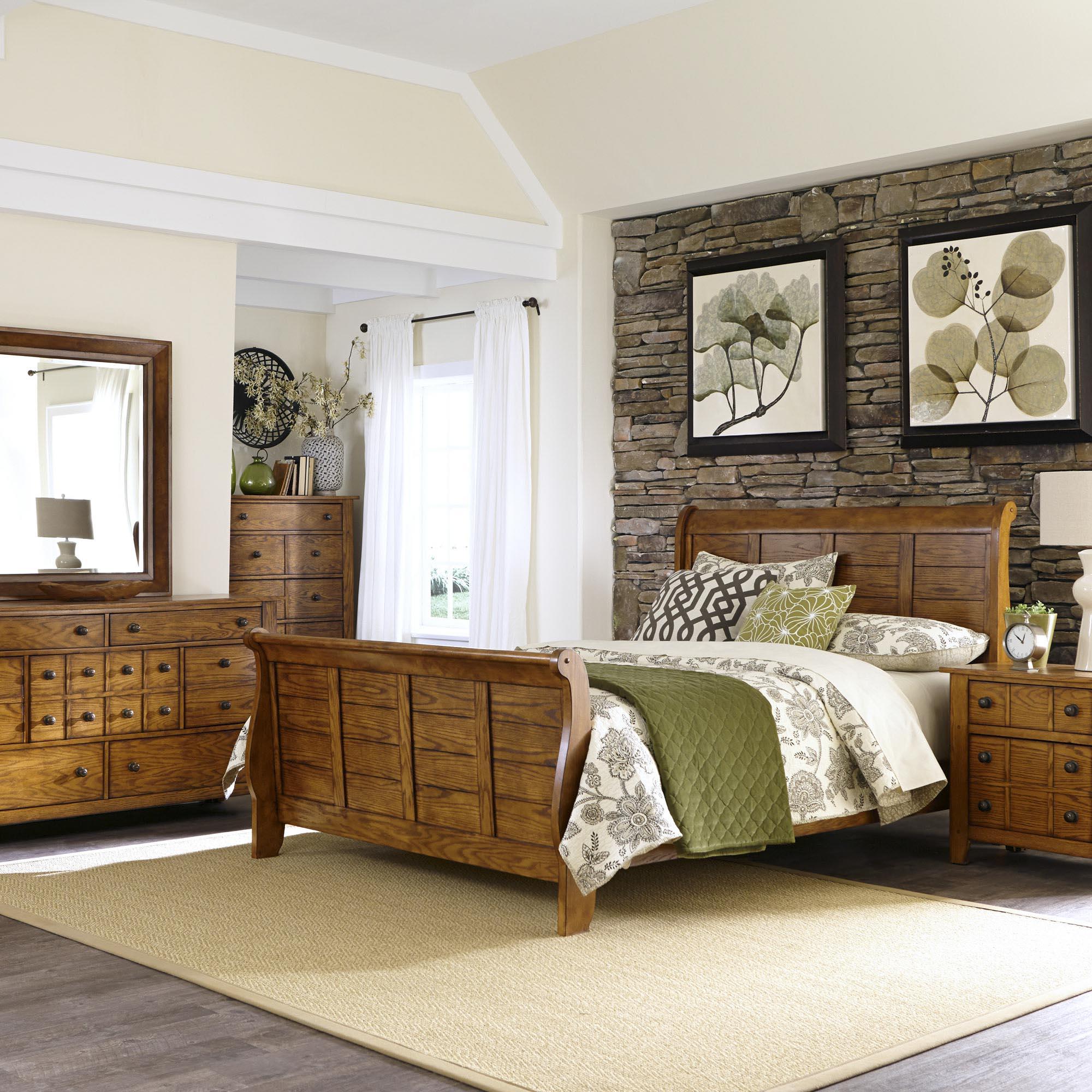 Bedroom Collection, Bedroom Set, Bedroom Furniture (Gallery 7 of 20)