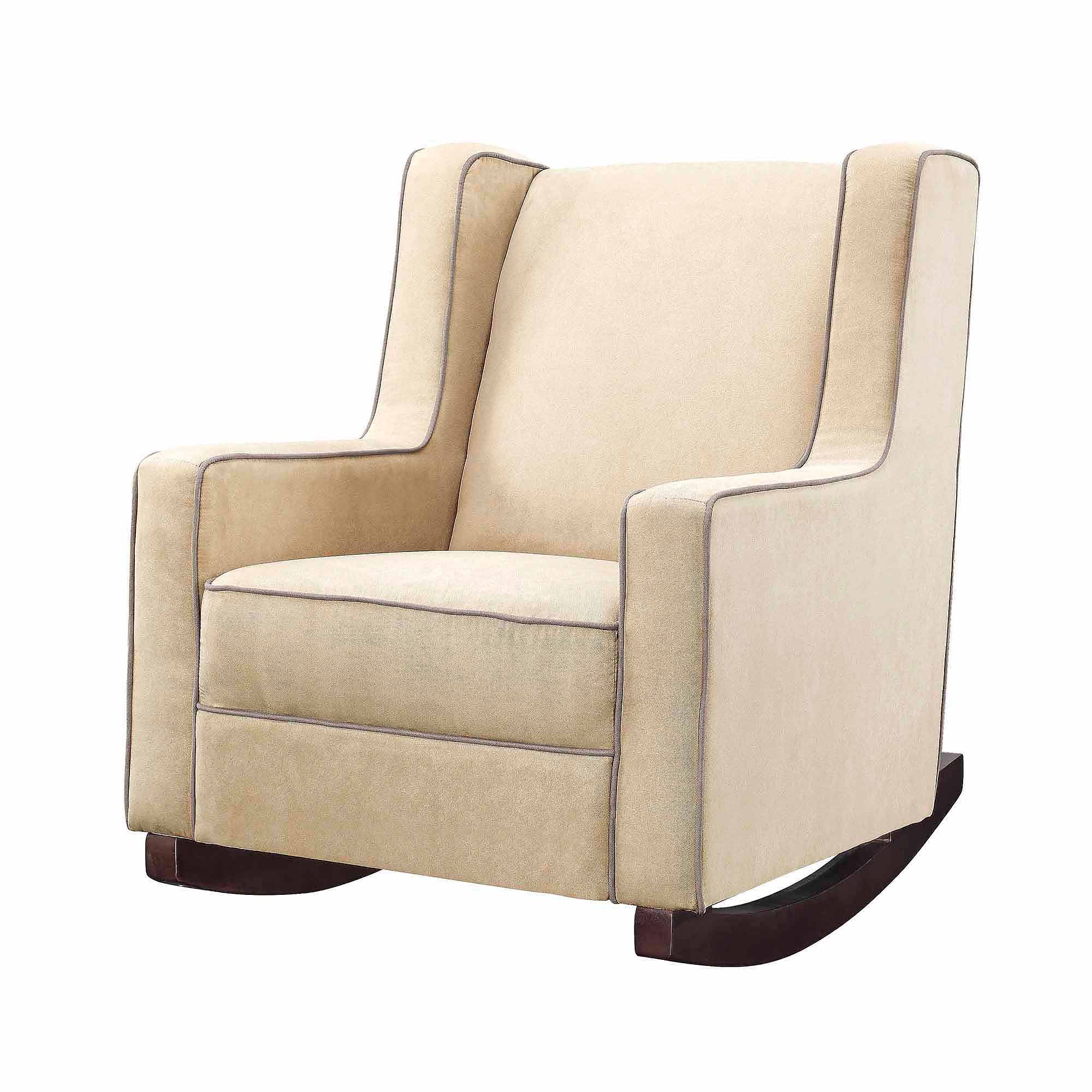 Best And Newest Abbey Swivel Glider Recliners Pertaining To Baby Relax Abby Rocker – Walmart (Gallery 13 of 20)