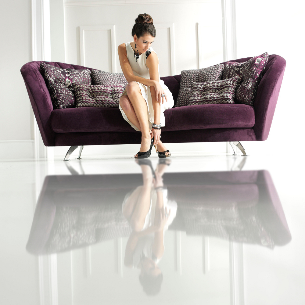 Best And Newest Josephine Sofa Chairs In Fama Josephine Sofa (View 12 of 20)