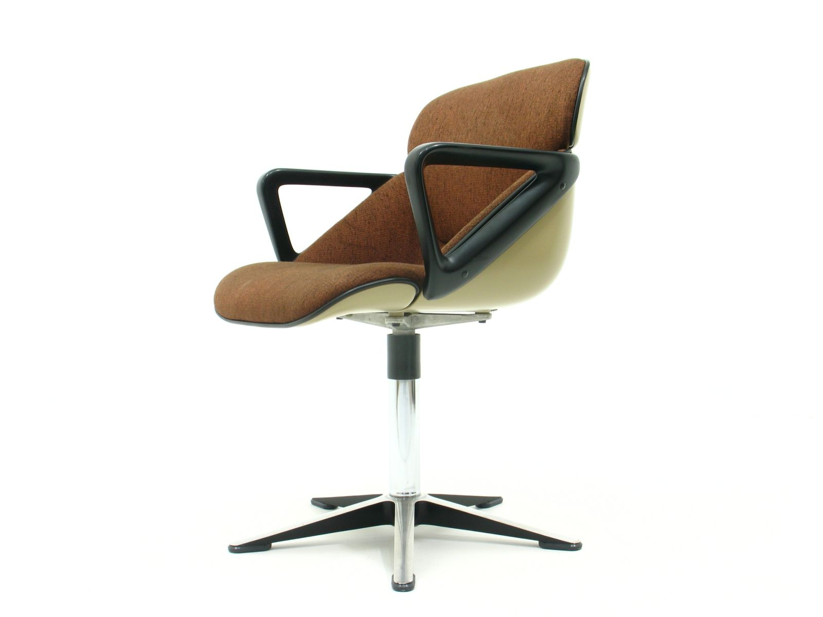 Best And Newest Model 190 Office Chair With Armrestshans (Nick) Roericht For With Circuit Swivel Accent Chairs (Gallery 16 of 20)
