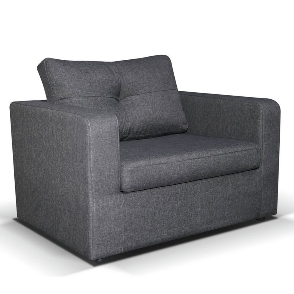 Best Chair Beds To Sit Or Sleep In Comfort (Gallery 7 of 20)