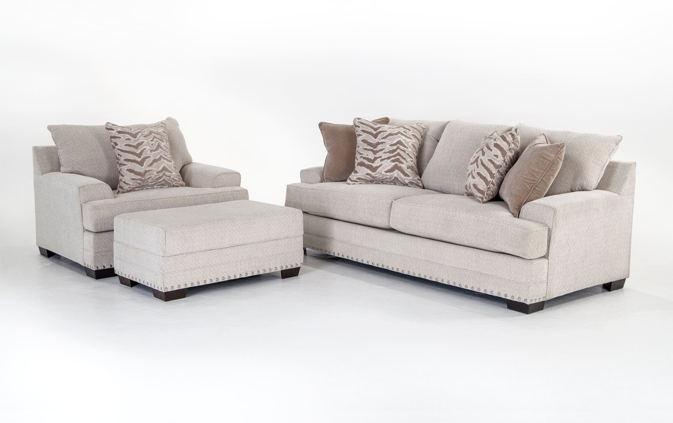 Bob's Discount Furniture With Regard To Sofa Chair And Ottoman (View 6 of 20)