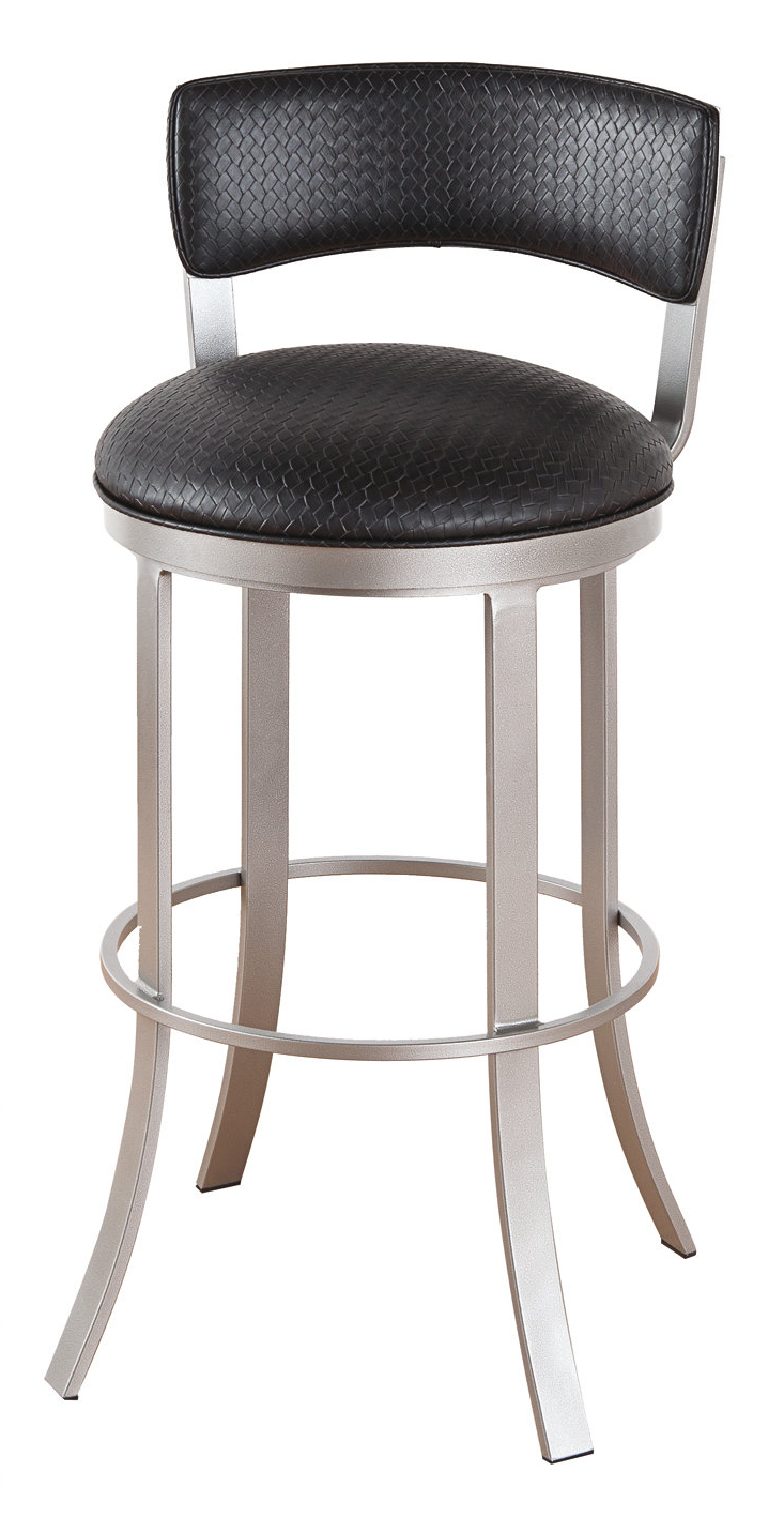 """Callee Bailey 26"""" Swivel Bar Stool & Reviews (View 8 of 20)"""