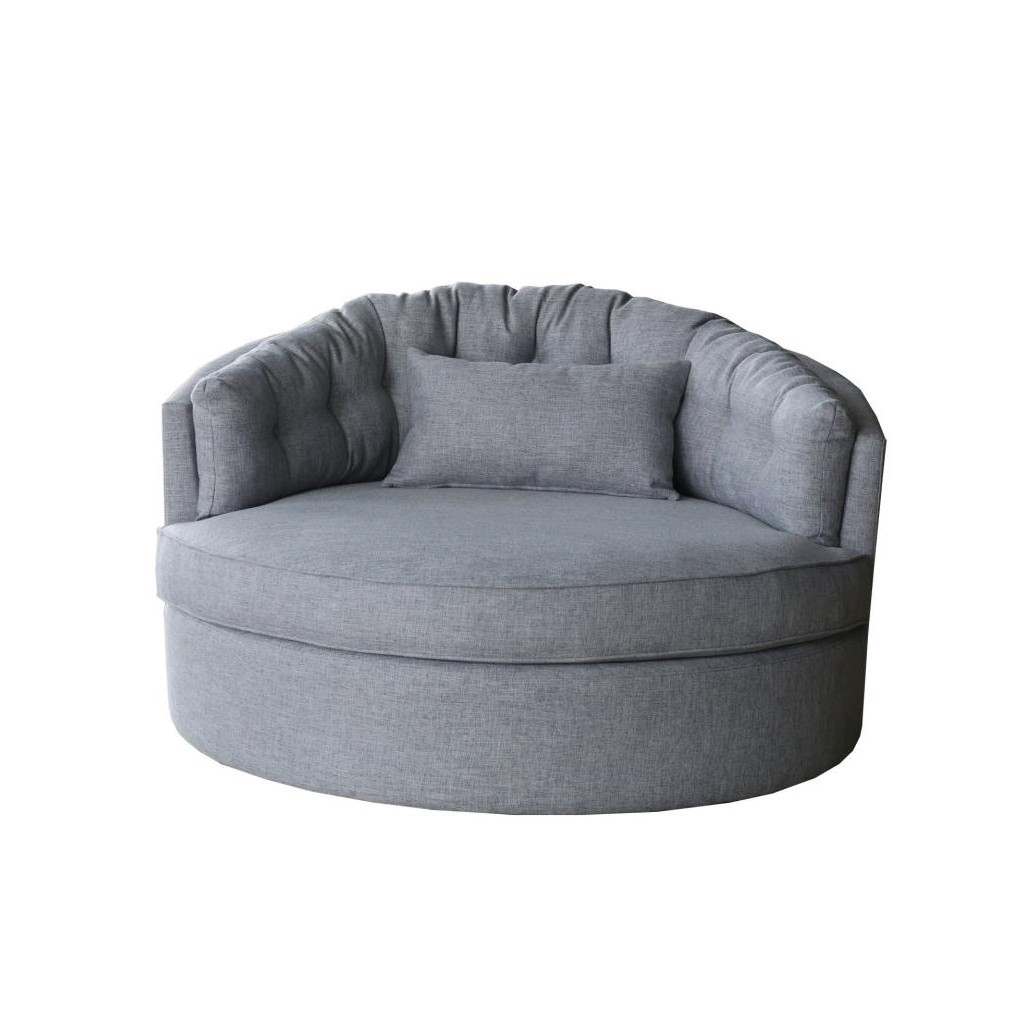 Callie Sofa Chairs Pertaining To Best And Newest Callie Swivel Chair (View 6 of 20)