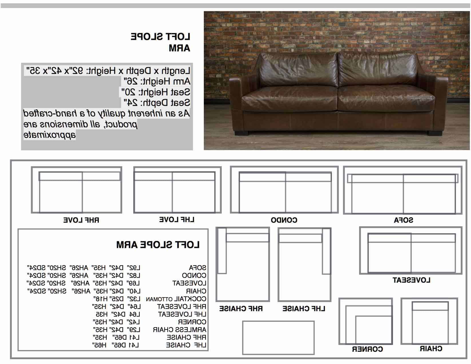 Canada's Boss Leather Sofas And Furniture (View 2 of 20)