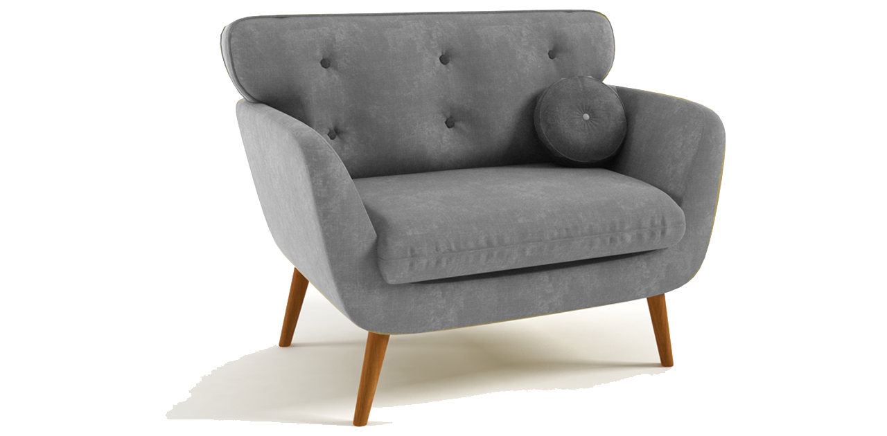 Cheap Sofa Chairs Regarding Most Recently Released Chair Sofa And Its Benefits – Bellissimainteriors (Gallery 18 of 20)