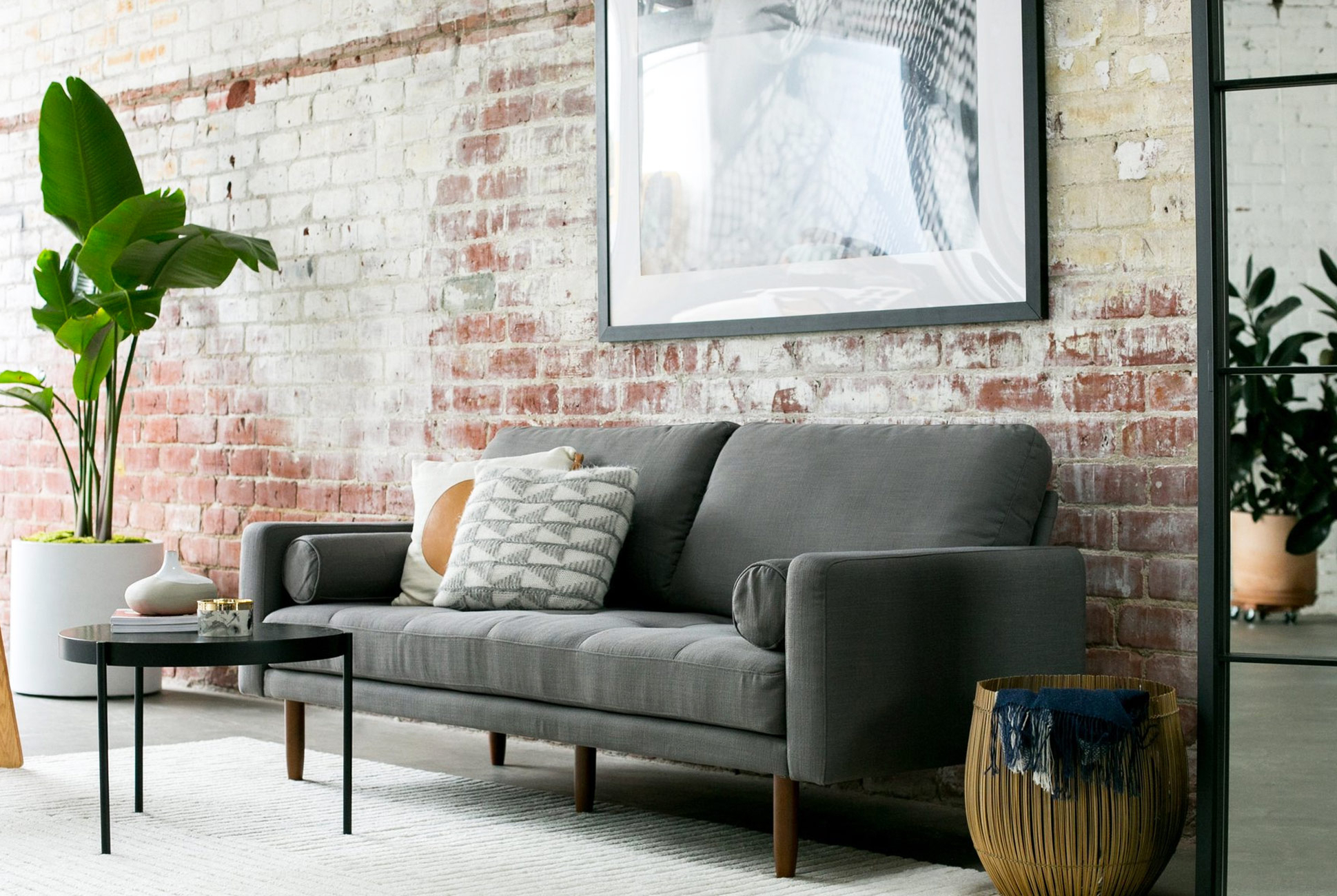 Cheap Sofa Chairs With Recent 14 Best Sofas And Couches You Can Buy In 2018 • Gear Patrol (View 10 of 20)