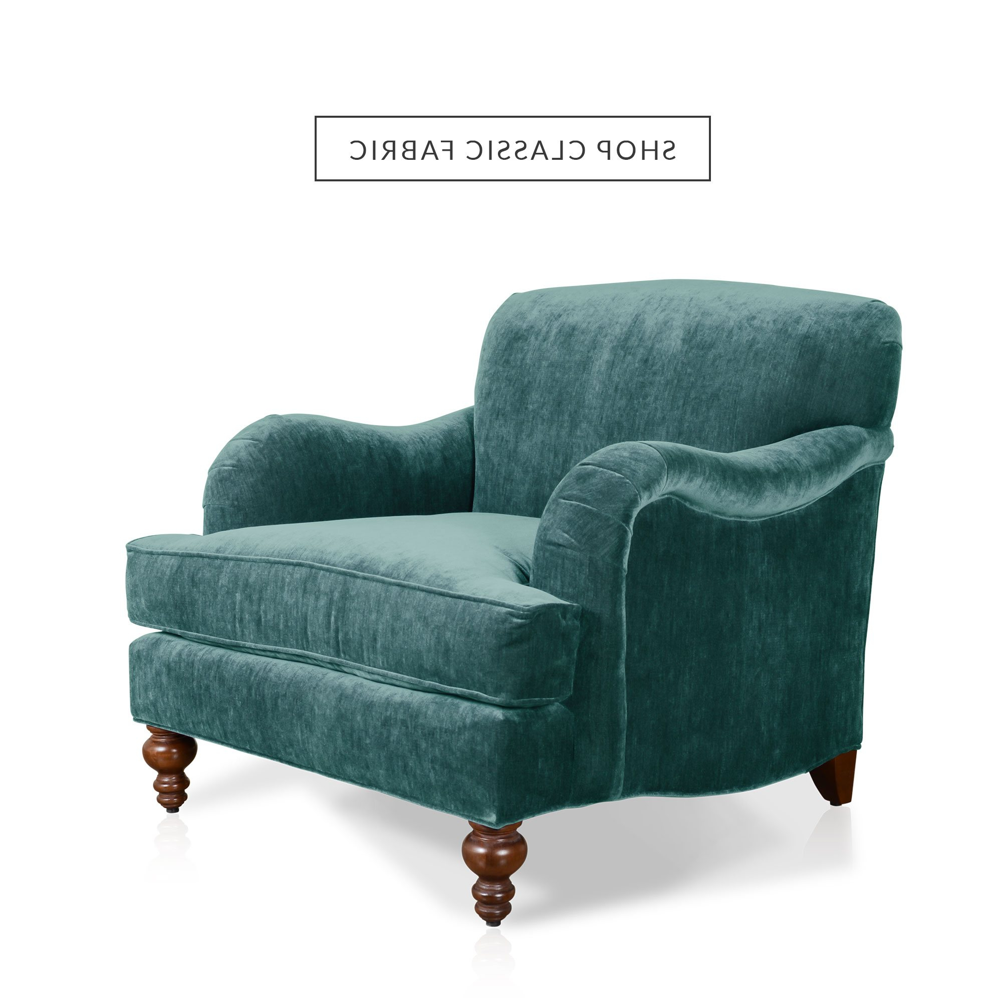Chesterfield Sofas, Modern Furniture Made In Usa (View 4 of 20)