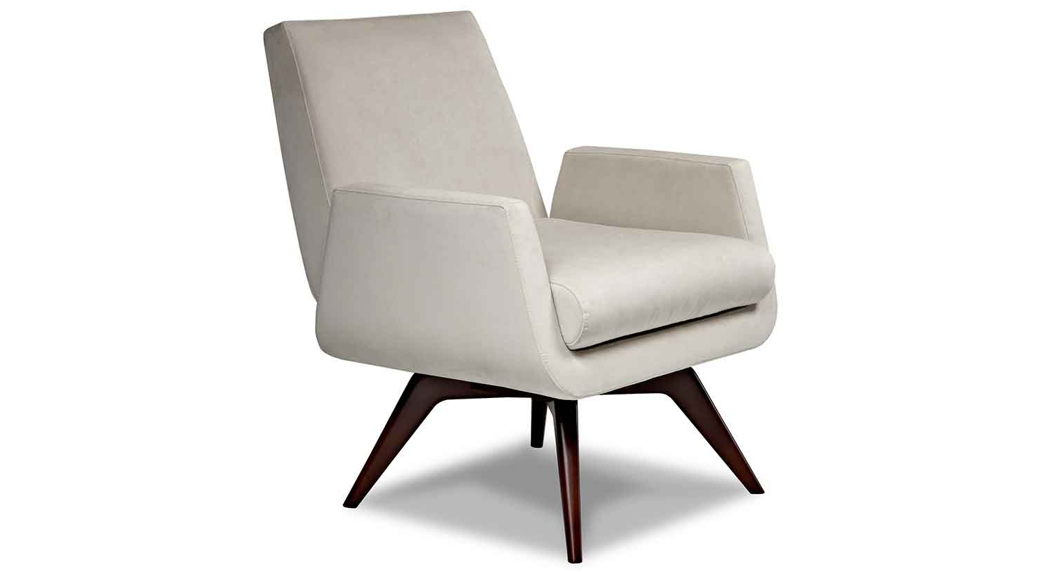 Circle Intended For Current Loft Black Swivel Accent Chairs (View 6 of 20)