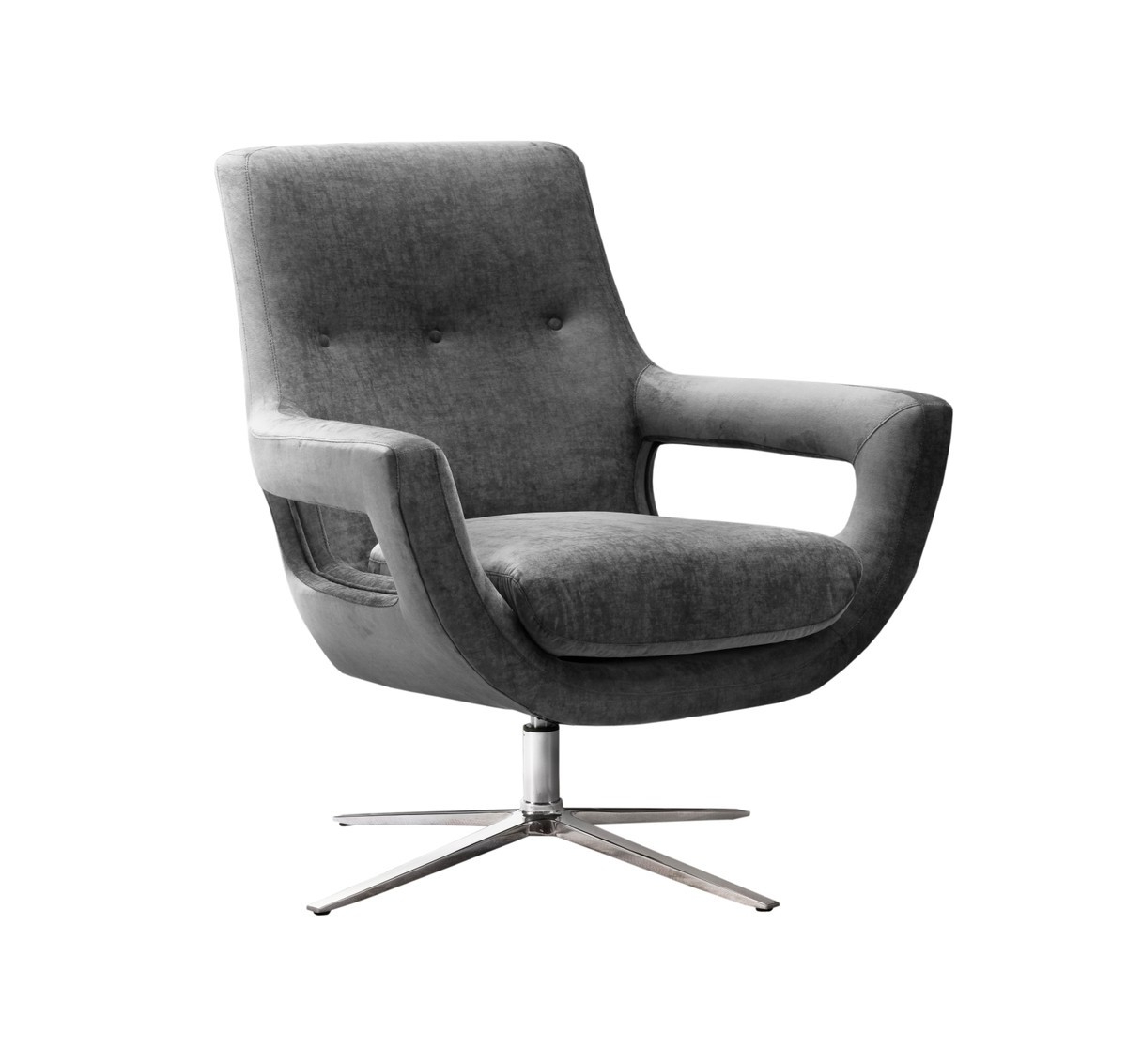 Contemporary Accent Chairs (View 4 of 20)