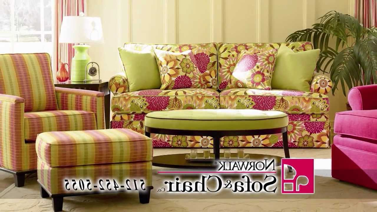 Current Norwalk Sofa And Chairs Pertaining To Norwalk Sofa & Chair Co (View 2 of 20)