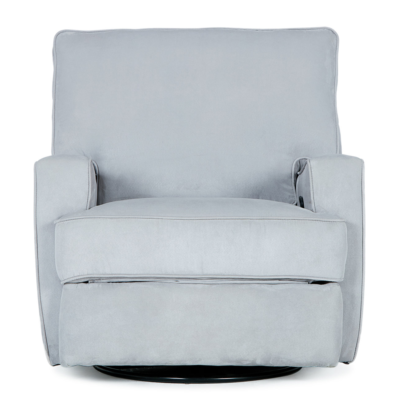 Darby Home Co Finck Manual Swivel Recliner (Gallery 13 of 20)