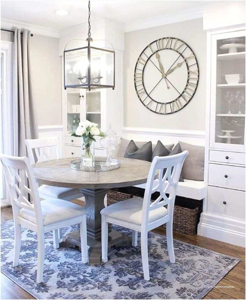 Dining Table With Sofa Chairs Inside Most Popular Dinettes And Breakfast Nooks : Dining Room Couch Sofa Designs For (View 14 of 20)
