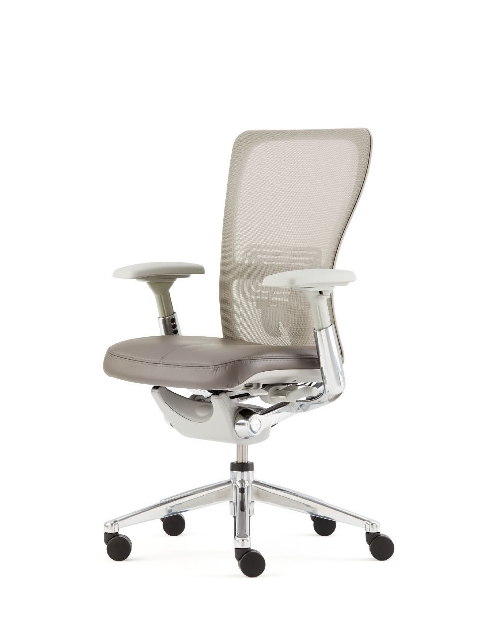 Ergonomic Desk Chairs (View 13 of 20)