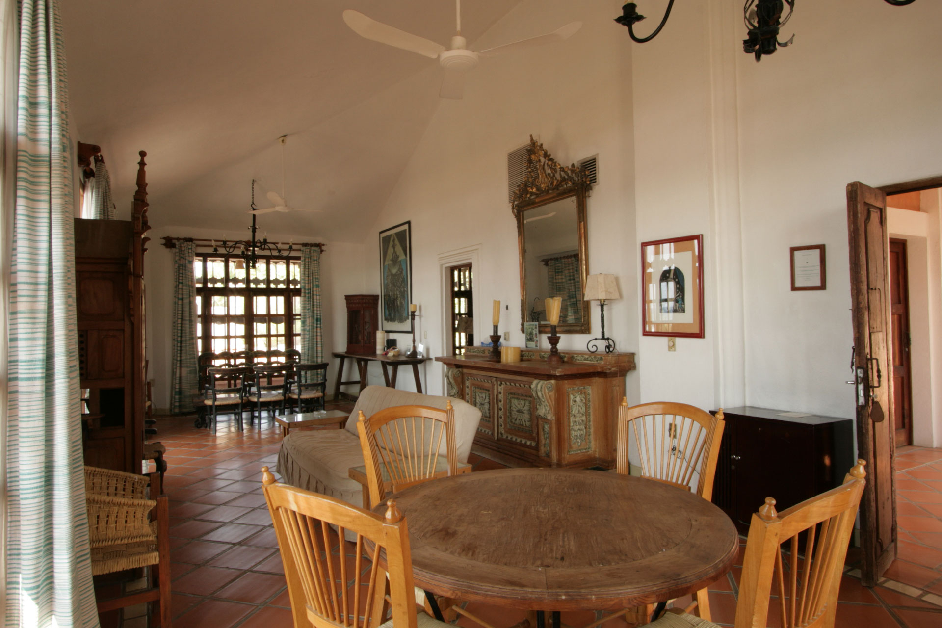 Escondido Sofa Chairs Inside Newest Hotel Santa Fe, Puerto Escondido, Oaxaca (View 11 of 20)