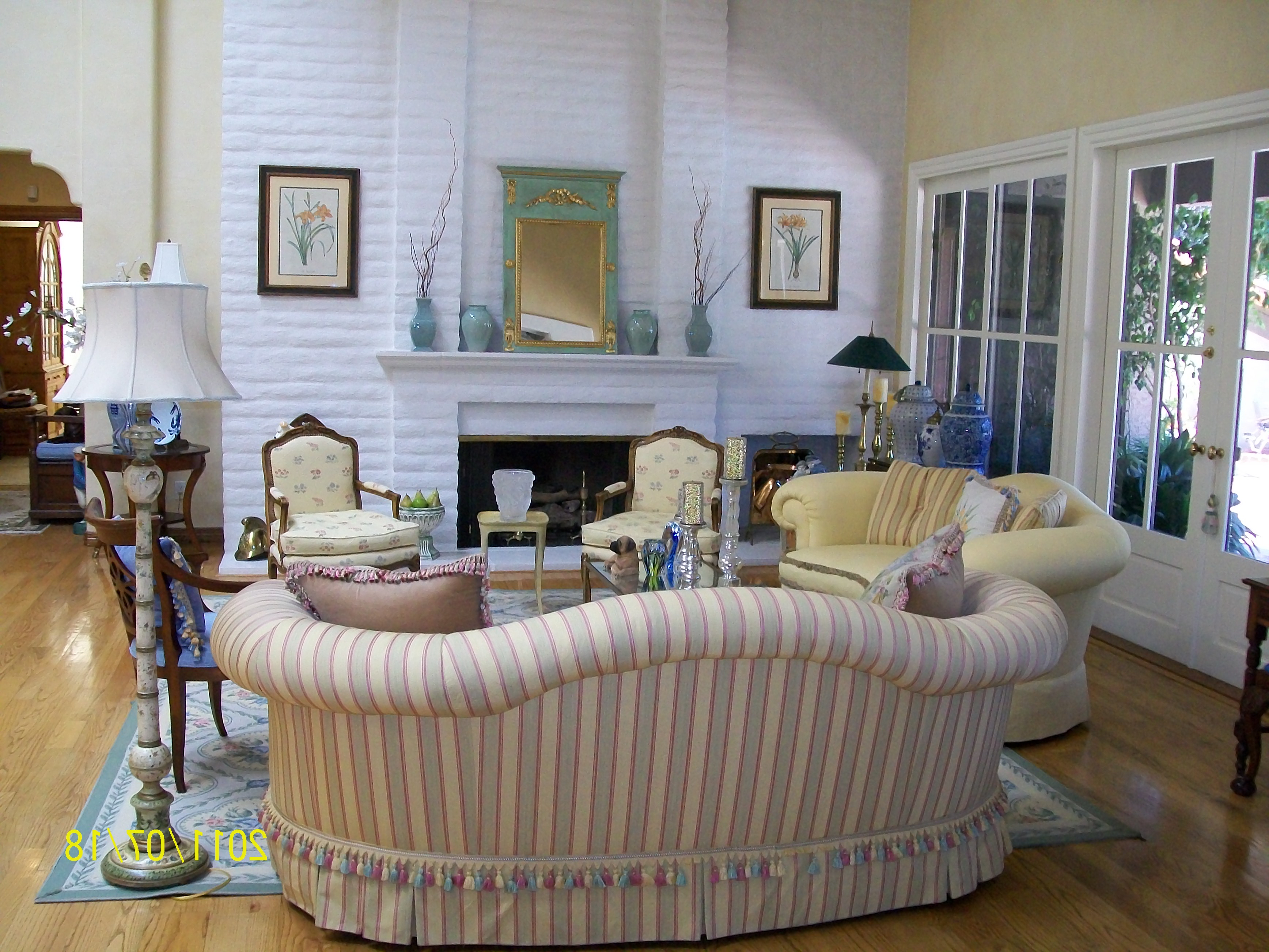 Escondido Sofa Chairs With Famous La Costa Upholstery – Serving San Diego County (View 8 of 20)