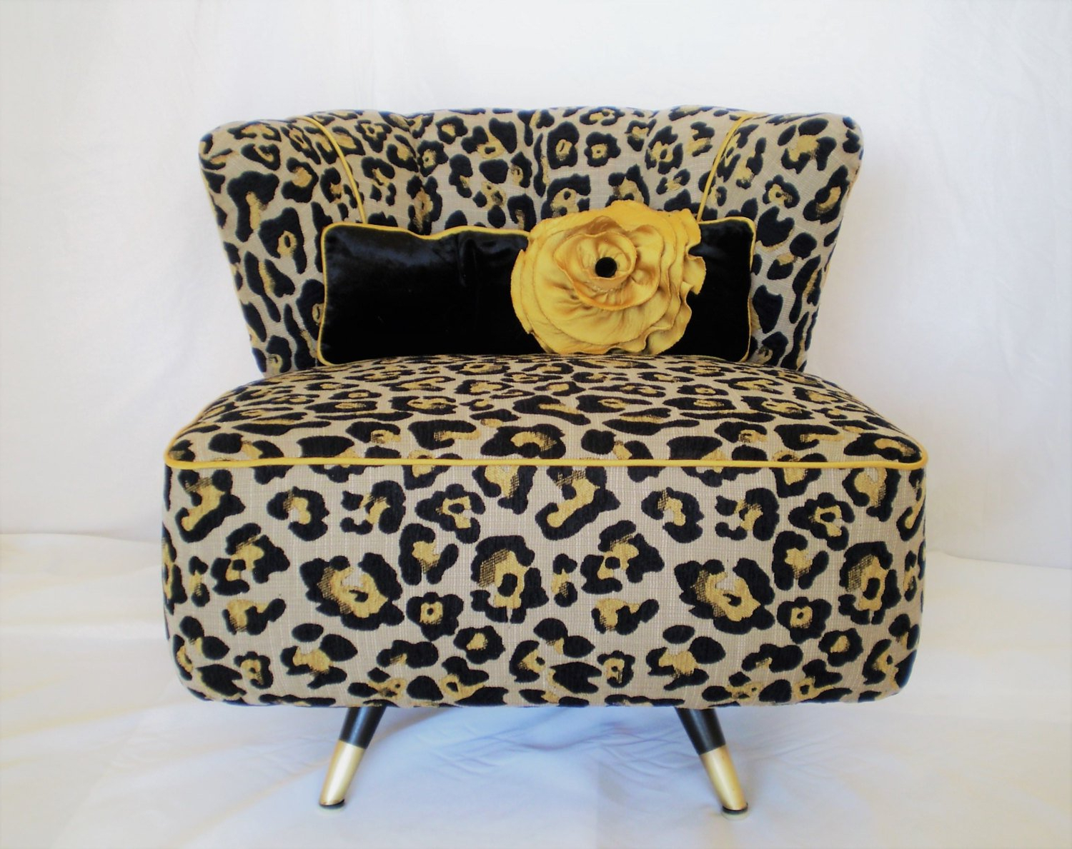 Etsy Within Fashionable Circuit Swivel Accent Chairs (View 18 of 20)
