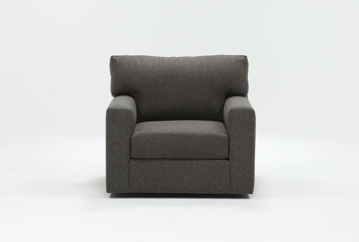 Famous Mercer Foam Swivel Chair (View 12 of 20)