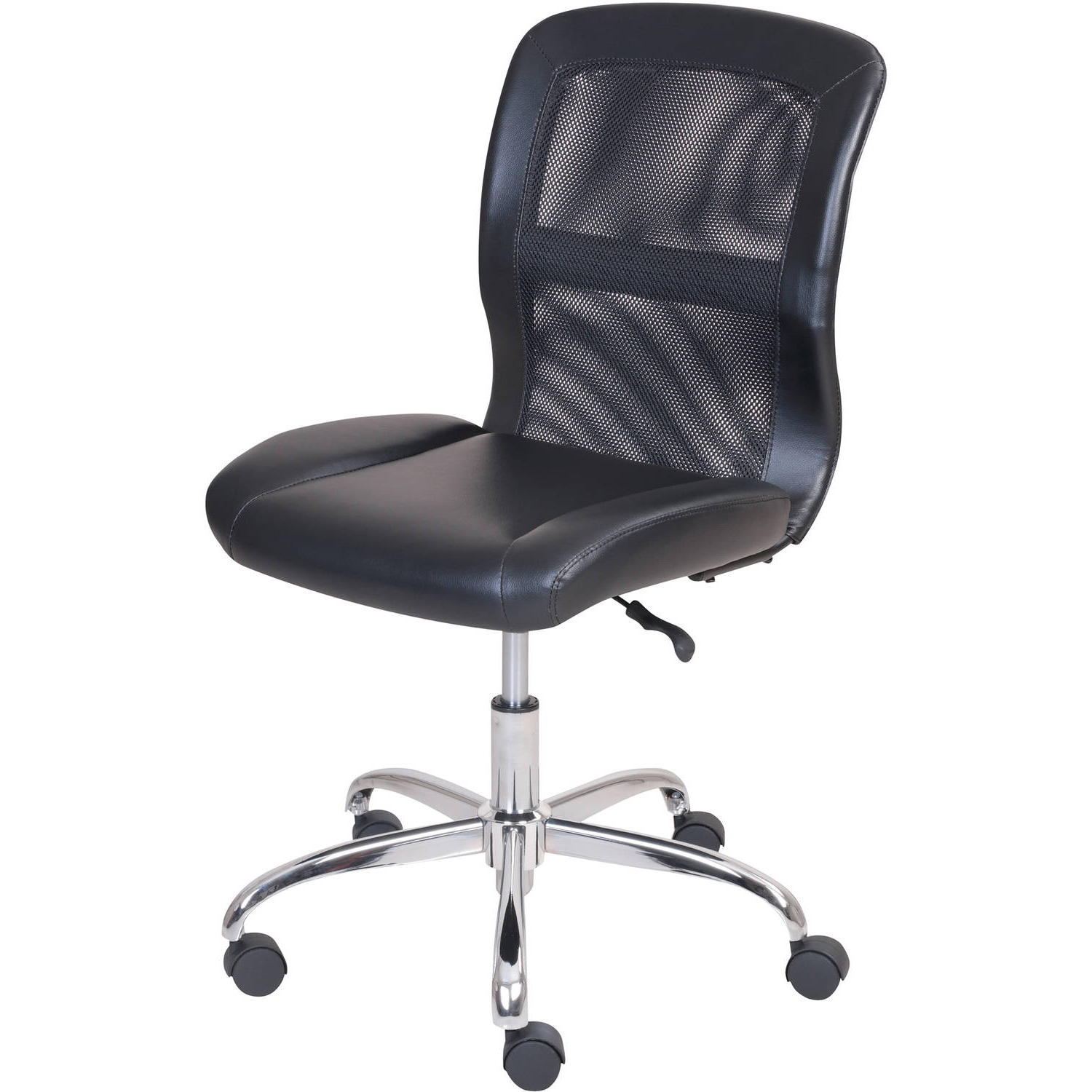 Famous Sofa Desk Chairs Intended For Furniture: Accessible Walmart Desk Chairs For Good Office Furniture (Gallery 7 of 20)
